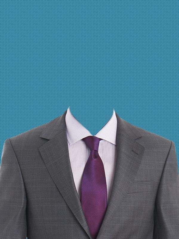 Man suit photo maker apk baixar gr tis fotografia for Formal attire template