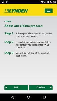 Lynden Mobile apk screenshot