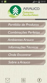 AraucoBrasil poster