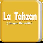 Laa Tahzan LENGKAP icon