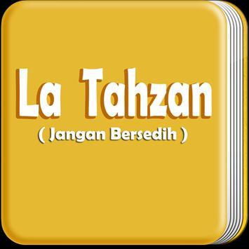 Laa Tahzan LENGKAP apk screenshot