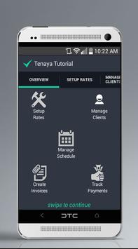 Tenaya apk screenshot