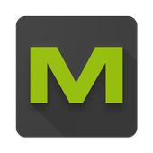 M Plan Job icon