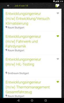 M Plan Job apk screenshot
