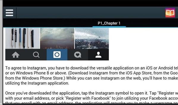 Guide For Instagram apk screenshot