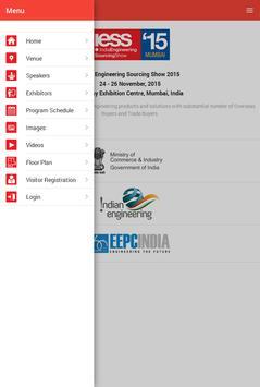 IESS 2015 apk screenshot