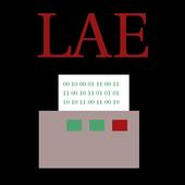 Lae DL28W data management icon