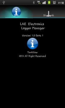 Lae DL28W data management poster