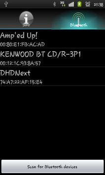 Lae DL28W data management apk screenshot