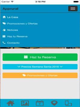 Apprural apk screenshot