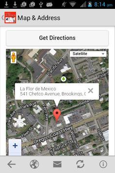 La Flor De Mexico apk screenshot