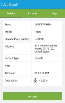 ENVi Detailer apk screenshot
