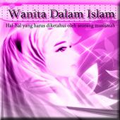 Wanita Dalam Islam icon