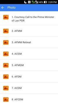 2ndAFMGM apk screenshot