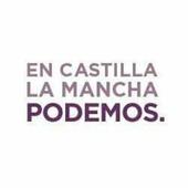 Podemos Castilla-La Mancha icon