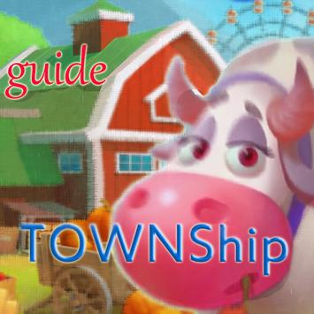 Guide TownShip poster