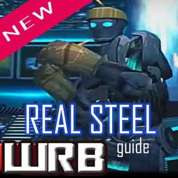 Guide RealSteel WRB poster