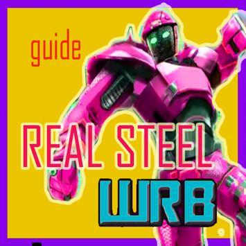 Guide RealSteel WRB apk screenshot
