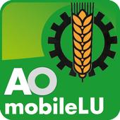 AO mobileLU icon