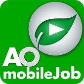 AO mobileJob icon