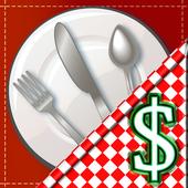 Food Franchises icon