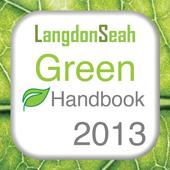 Green Handbook 2013 icon