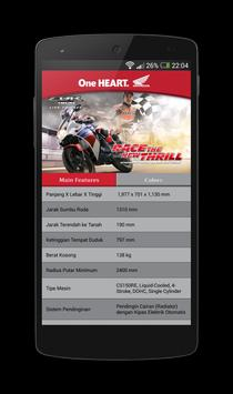 We Love Honda apk screenshot