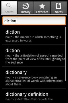 LL English Dictionary-WithAds poster