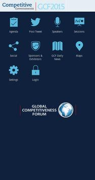 GCF 2015 poster