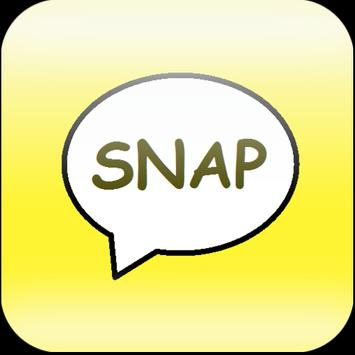 Chat Room for Snapchat poster