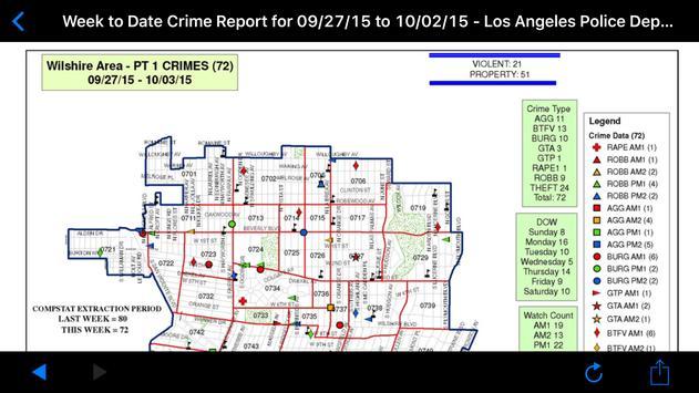 LAPD Wilshire apk screenshot