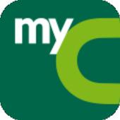 myCBRE icon