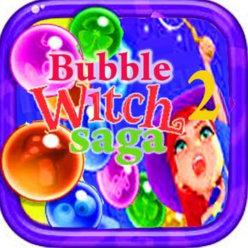 Guide for bubble witch2 saga apk screenshot
