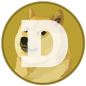 Dogecoin Information Tracker icon