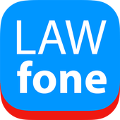 LAWfone On Demand icon