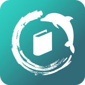 Lawphin Book: Law Library icon