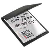 Calcula Salario Neto icon