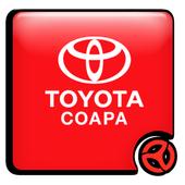 Toyota Coapa icon