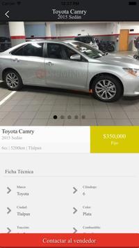 Toyota Coapa apk screenshot