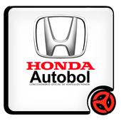Honda Autobol icon