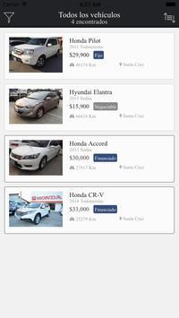 Honda Autobol apk screenshot