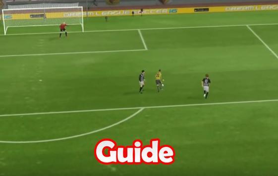 Guia Para Dream League 16 apk screenshot
