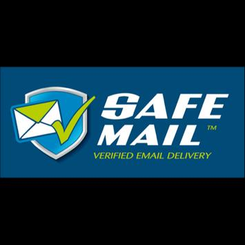 SafeMail poster