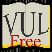 Bible: Vulgate + DRC (free) icon