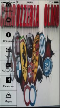 Carrozzeria Olmo poster
