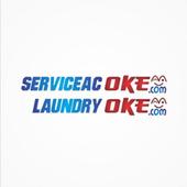 Laundry Depok icon