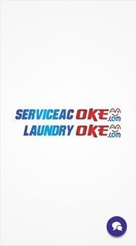 Laundry Depok poster