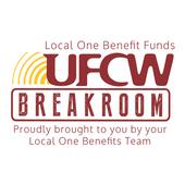 UFCW One Breakroom icon