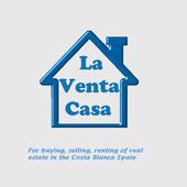 La Venta Casa, Spain icon