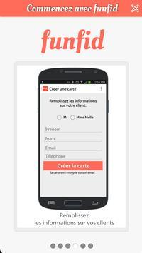 funfid Pro, fidélisation apk screenshot